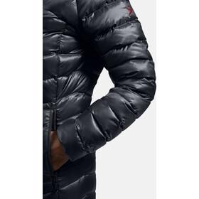 Y by Nordisk Pearth Down Coat Women, zwart